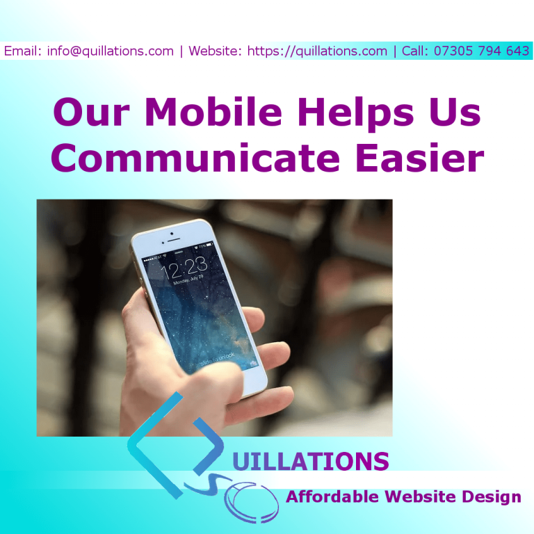 Call Our Mobile